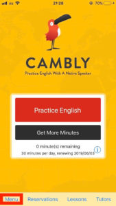 Cambly(キャンブリー)の退会,解約,返金方法は?【支払いミスを防げます】