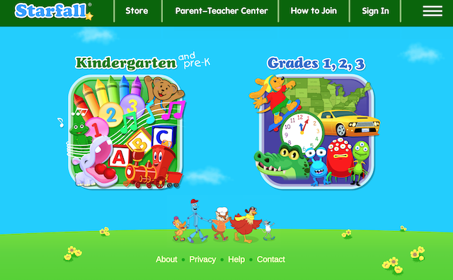 site-for-children-free